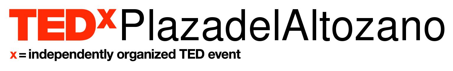 TEDxPlazadelAltozano – Ideas que merecen ser compartidas