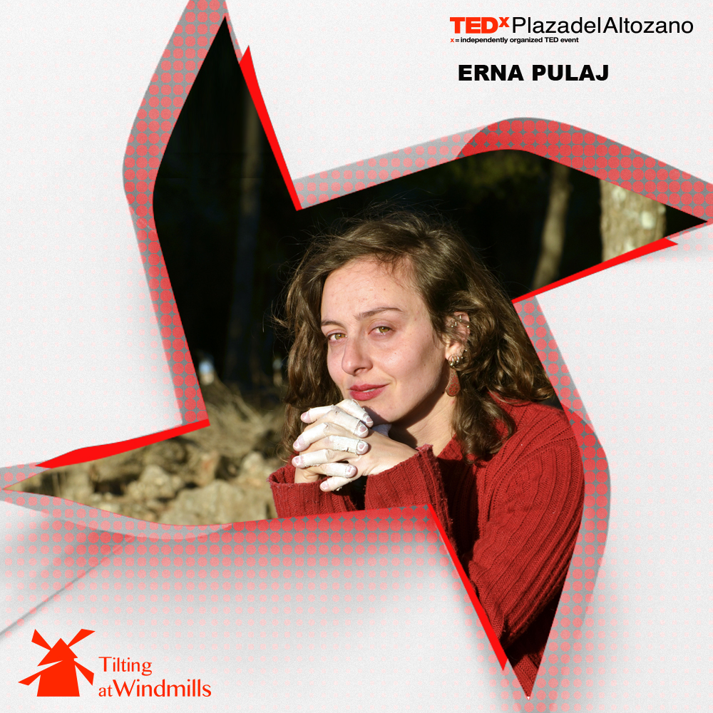 Erna Pulaj